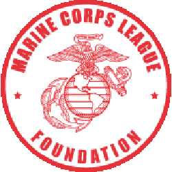 logo Marine Corp League Foundation