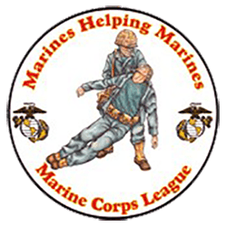 logo Marines Helping Marines National Foundation