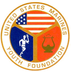 logo US Marines Youth Foundation