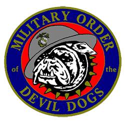 logo devil dogs