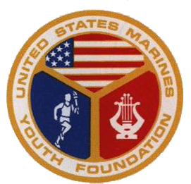 logo marine youth foundation